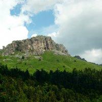 Горы Адыгеи :: Надежда