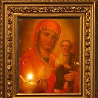Икона... :: Тамара (st.tamara)