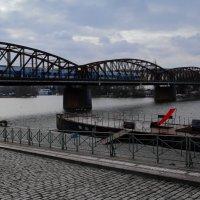Železniční most :: Татьяна [Sumtime]