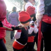 Маленький патриот :: Мария Собко
