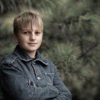 Антон :: Андрей Селиванов