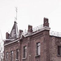Старый город :: Мария Драницына