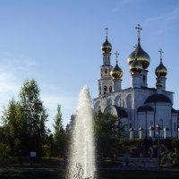 Храмы России :: Сергей Щербаков