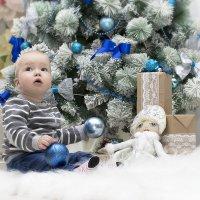 Новогодняя сказка! :: Андрей Шаронов