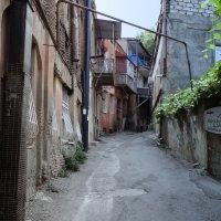 Улочки старого Тбилиси.... :: LORRA ***