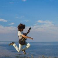 Чувства музыки :: Евгения Сацкевич