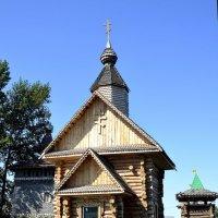 Церковь... :: Дмитрий Петренко