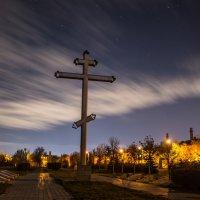 крест :: Иван Синицарь