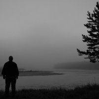 Туман :: Евгений Карский