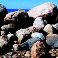 Камни :: U. South с Я.ру