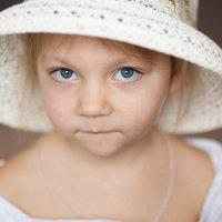 Все дело в шляпе! :: Наташа Морозова