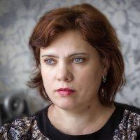 Светлана. :: Анатолий Сидоренков