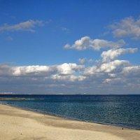 Пляж :: Людмила