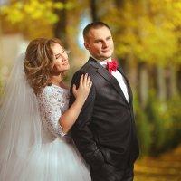 Свадьба Маша и Дима 15.10.16 :: Оксана ЛОбова