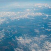 Выше облаков :: Андрей Акимов
