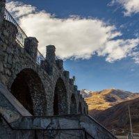 Аланский Свято-Успенский мужской монастырь  IMG_8034 :: Олег Петрушин