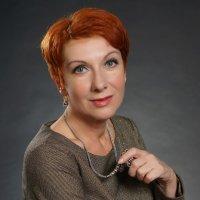 Актриса Оксана С. :: Михаил Трофимов