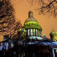 Фестиваль света :: Вера Моисеева