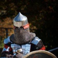 Воин :: Дмитрий -