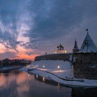 Ноябрь... :: Роман Дмитриев