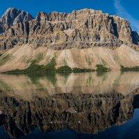 озеро Bow :: Константин Шабалин