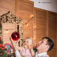 Семейная Фотосессия :: Andrey Krushinin
