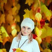 Осень :: Светлана Сметанина