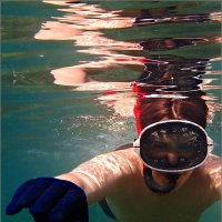 Подводное явление из-за кадра. ... :: Кай-8 (Ярослав) Забелин