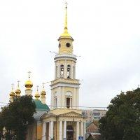 Ахтырский Кафедральный Собор г. Орла :: Борис Митрохин