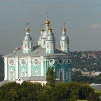 Смоленск! :: Андрей Буховецкий