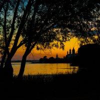 Вечер :: Alexander Petrukhin