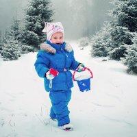 доча :: Олена Борщевская