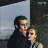 Сумасшедшая любовь :: Дмитрий Меркурьев