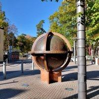 Юрмальский глобус :: Swetlana V
