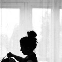 Утро невесты :: Дарья Семенова