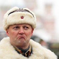 Красная армия всех сильней :: Михаил Бибичков