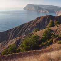 Серые скалы. :: Mihail Mihaylov
