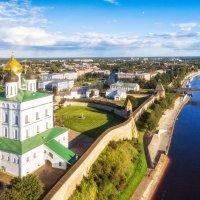 Псков :: Дмитрий Погодин