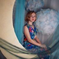 На луне :: Ирина Демидова