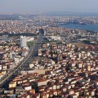 Стамбул :: mikhail