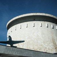 музей-панорама :: Надежда Щупленкова