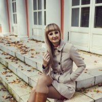 Осень такая осень :: AristovArt