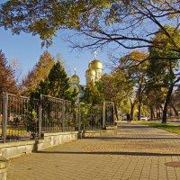 На улицах Кисловодска. :: Ирина Нафаня