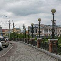 Томск :: Андрей Климов