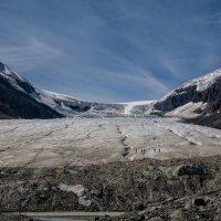 Ледник Атабаска 3 :: Константин Шабалин