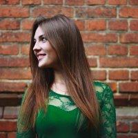Улыбка :: Валерия Photo