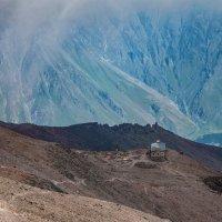 Вид на альп лагерь Метео :: Вячеслав Шувалов