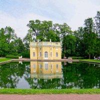 В Царском Селе :: Вера Щукина