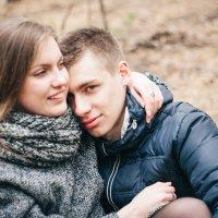 Андрей и Маша :: Анастасия Хорошилова