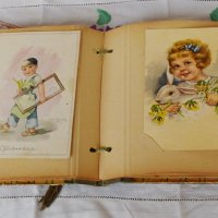 Старые открытки :: Татьяна Помогалова
